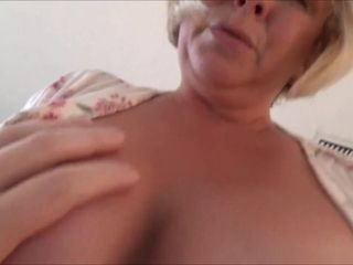 Sensuous mommy Brianna Beach point of view stimulant pornography episode