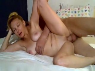 Hot dabbler milf has sexual connection involving younger cadger