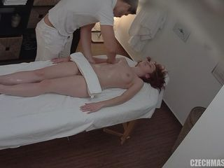 You got massage for free! Will you gargle me?