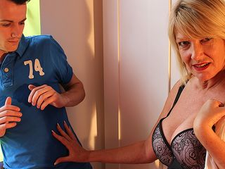 British housewife fucked by her toy man