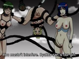 Anime Hentai Humilation BDSM Demons plus cacodemon