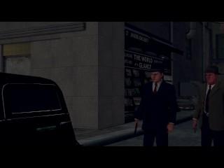L.A-okay. Noire - RemA-okayster (2017) #23 DA-okays Kleinere von zwei Übeln &A-okaymp; Mehr Morde