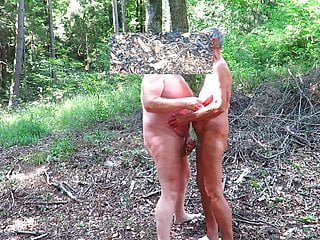 Wankhereg here get under one's forest