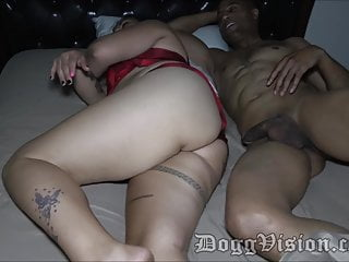 Blackmail cuckold step-mom for ass-fuck fucky-fucky