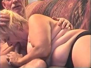 DARBY IN HER ebony undies deepthroat MY beef whistle
