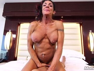 Hard Penis For Mother I´d Like To Fuck Lady