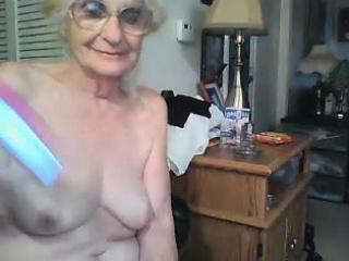 Anal Amateur In Webcam