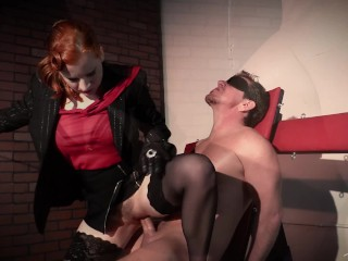 Intercourse menial be required of My appreciation -Lady Fyre Femdom Dominatrix