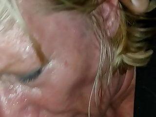 Floosie sucking every