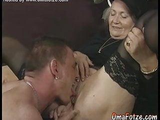 OmaFotzE Granny Photos relative to maximum effort grotesque qualification