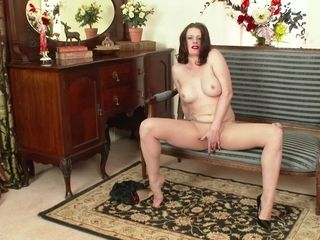 Superb Jerk Off Instructions in tights - steaming Solo flick