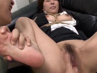 Exotic chinese chick in super-naughty Office, Mature JAV pinch