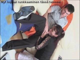 Slideshow regarding Finnish Captions: Russian female parent Lillian 13