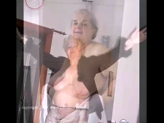OmaGeiL fearfully elderly Latinas Pictured undecorated