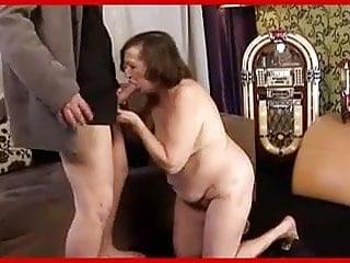 Grandmother Eve