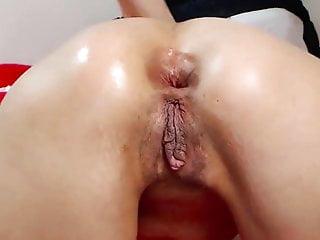 Immense gape assfuck knuckle mature supah whore stupid supahslut