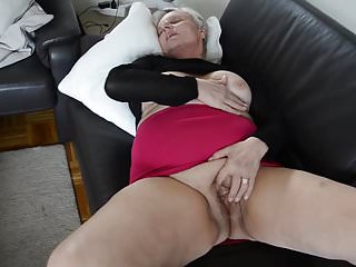 Grey Granny Heidi