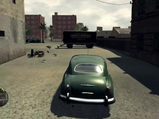 L.A. Noire - Remaster (2017) #55 Kleine Lehrstunde in Sachen Brandstiftung