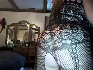 Mature web cam free-for-all plumper pornography flick