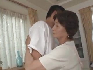 Japanese Grandmother 2