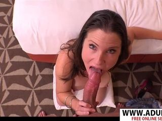 Realy lovely fresh Mama Marilynn Copulating crazy stud